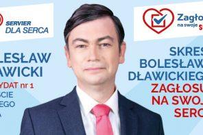 Istnieją w życiu takie momenty, w których cisza wyborcza nie obowiązuje… Zagłosuj na swoje serce! Bo zdrowie jest najważniejsze!
